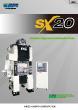 SX-20 series