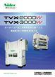 TVX2000W/3000W