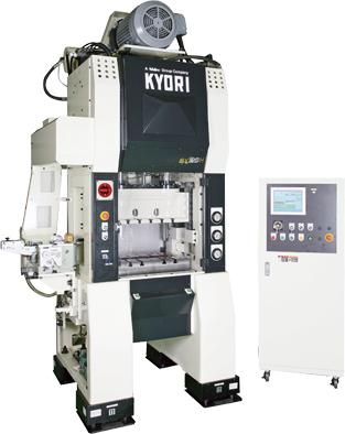 Kyori Presses