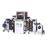 High Speed Precision Dieing Press  Vrio series
