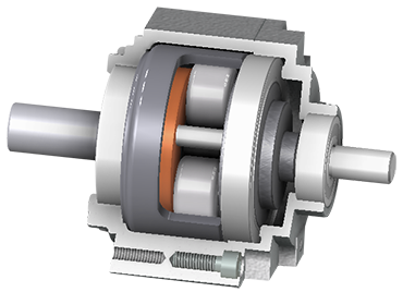 Traction Drive Type B