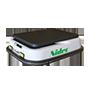 ビジョンシステム搭載S-CART-V100(無人搬送ロボット・AGV)